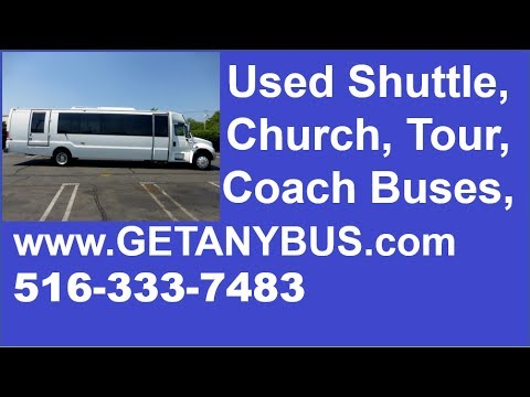 Fully Loaded Krystal Coach Bus For Sale | 2009 International Krystal KK 38 Krystal Bus