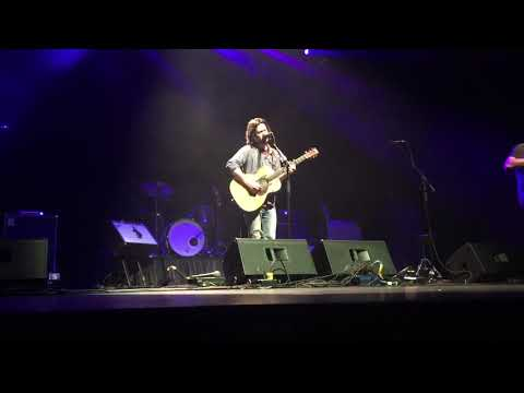 Conor Oberst Lenders in the temple   in Charleston SC