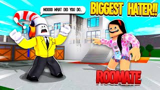 hater-roommate-experiment--what-she-did-will-shock-you--roblox