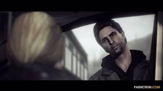 [HD] Alan Wake (First Level - gameplay)