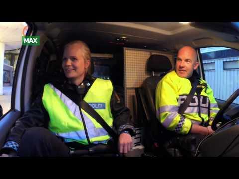 Forhandlinger om penger og suging i Haugesund