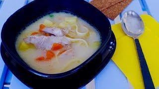 Пилешка - это вкусно!! Такой обед понравится всем. Рецепты вкусных супов.