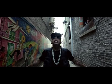 Kid Ink - No Option Feat King Los [Official Video]