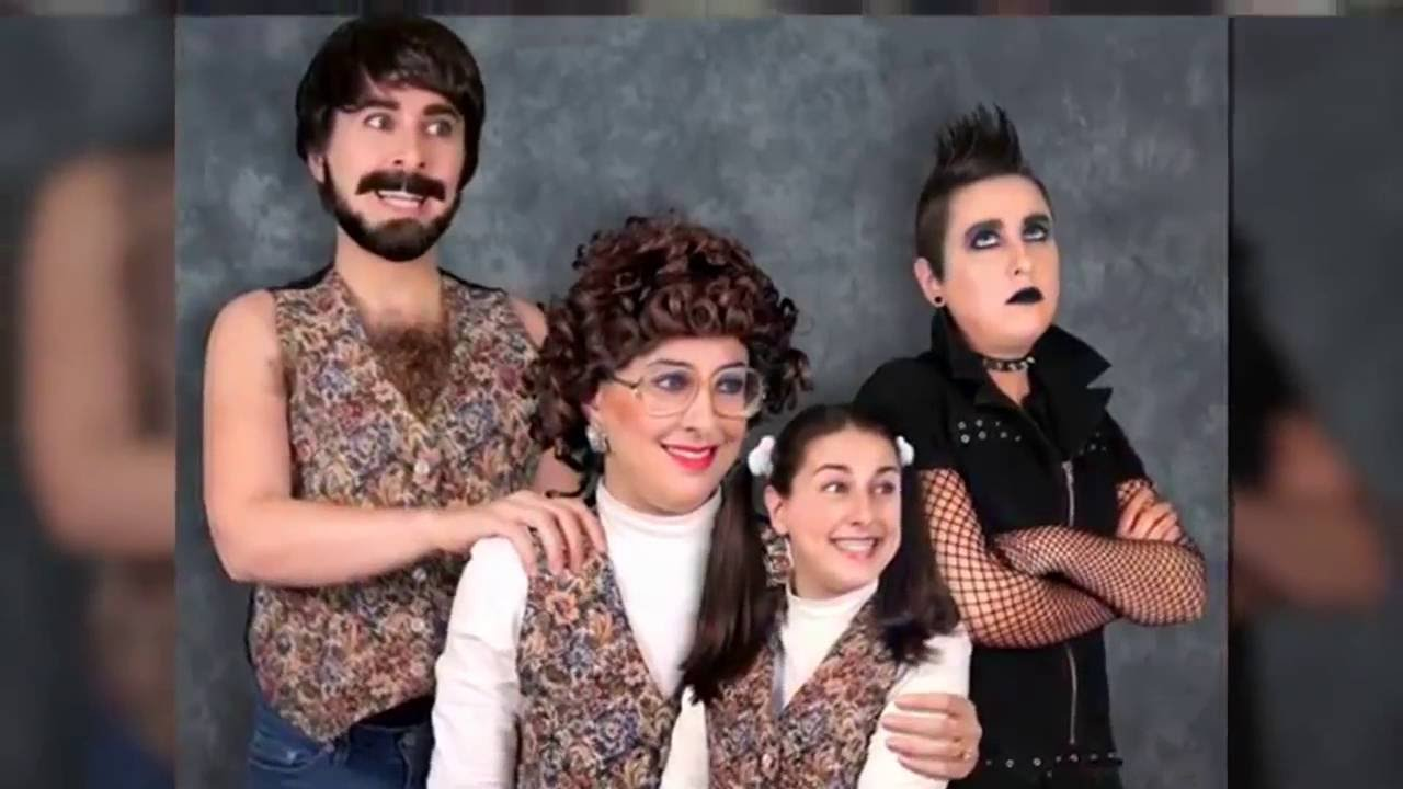 most awkward family photos ever funny families youtube