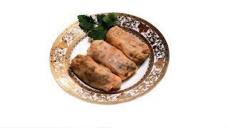 ПАСУЦ ТОЛМА ✧ армянская кухня