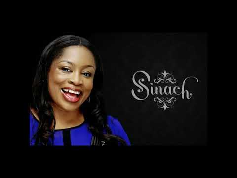 Sinach | I'm In Love With You
