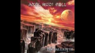 AXEL RUDI PELL  -Don T Say Goodbye -