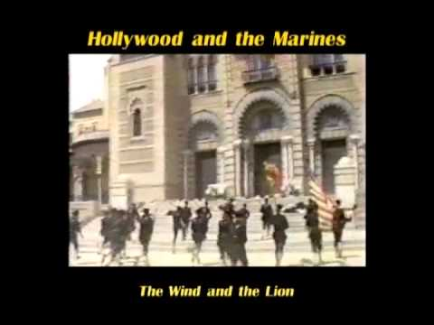 Hollywood & the Marines