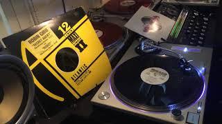 Robin Gibb Robot Vocal Long Version Vinyl 12