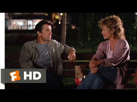 Stanley & Iris (4/11) Movie CLIP - Stanley Notices Iris' Sweaters (1990) HD