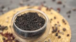 """Ароматизированный черный чай """"Эрл Грей"""""""