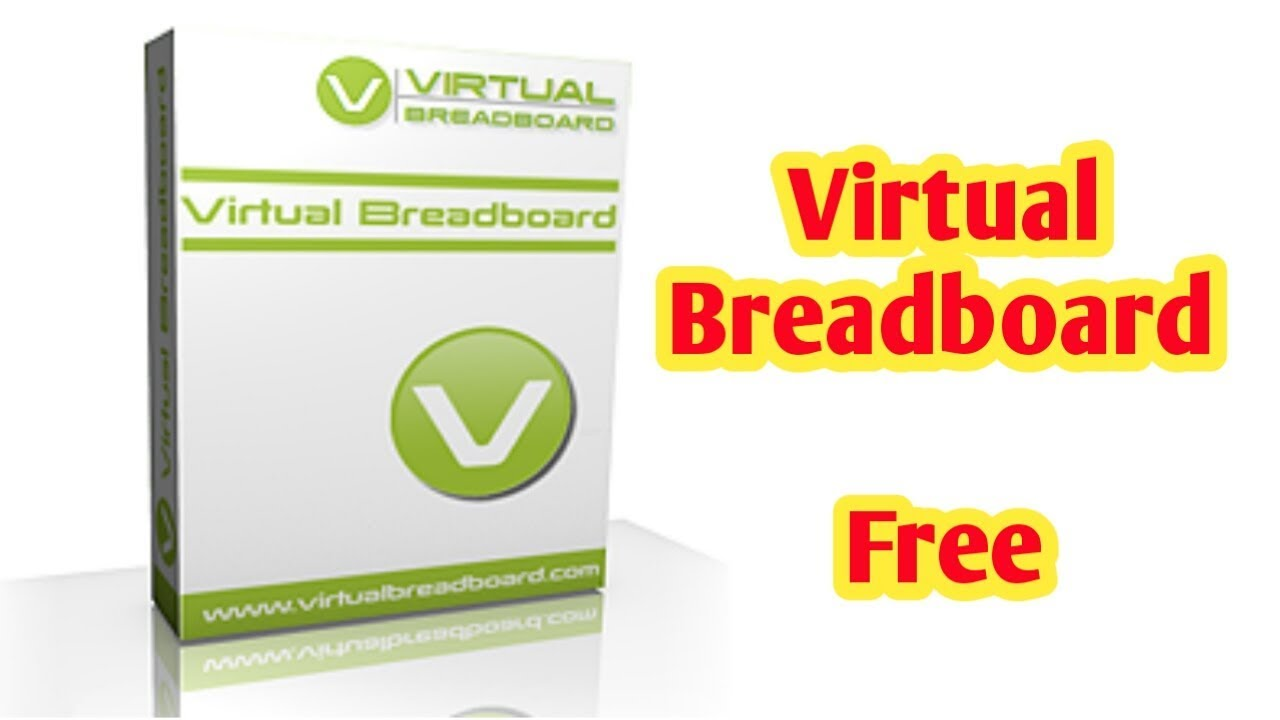 Circuit Simulation Software Free Download Virtual Breadboard Make Electronics Project On Pc Simulator For Electronic Guru