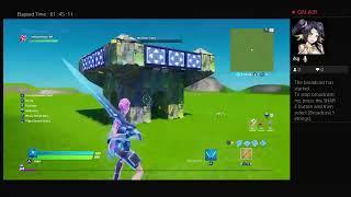 fortnite | skye fortnite | trying to get a win