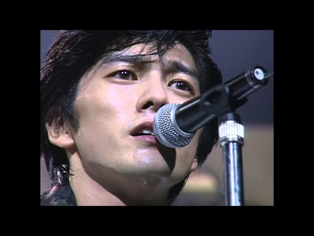 映画『復活 尾崎豊 YOKOHAMA ARENA 1991.5.20』 予告編【公式】 12.1公開