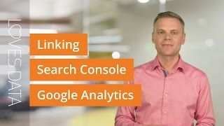 Tutorial // Verifying and Linking Google Search Console and Google Analytics