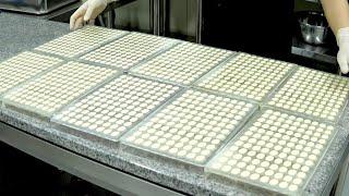 초콜릿 공장의 수제초콜릿 만들기!2가지/Amazing …