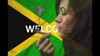 welcome to jamrock  beat style
