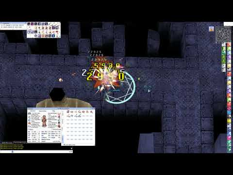 IRO Chaos Warg Ranger Memory Of Thanatos Damage Test On Big Bell