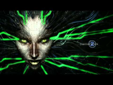 System Shock 2 - Audio Collection
