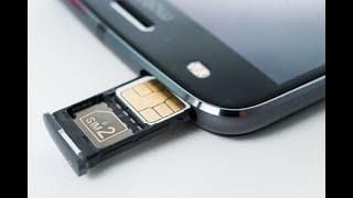 سوالف تقنية 249 | XQ55 | الحديث عن  هواتف الشريحتين و الشريحة الذكية eSIM