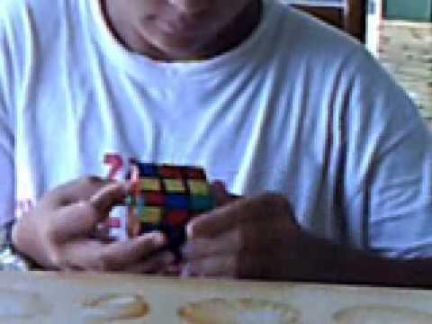 Marotea Et Alric Rubiks Cube