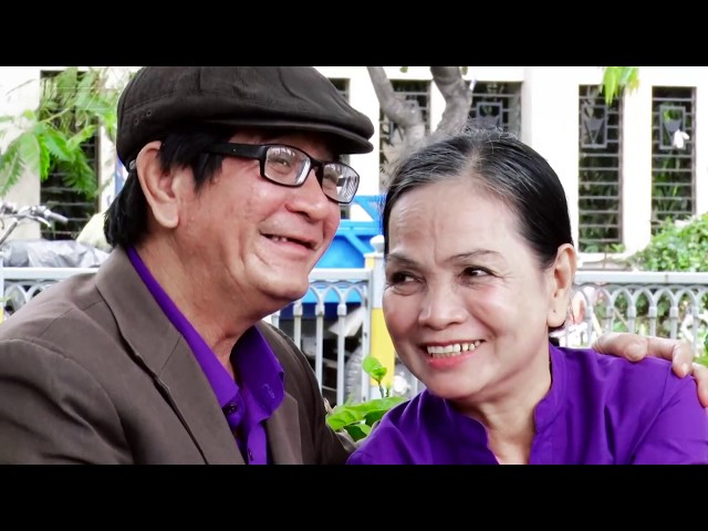 Lời tỏ tình đến muộn sau 40 năm | HTV MÃI MÃI THANH XUÂN | MMTX #3 | 23/9/2018
