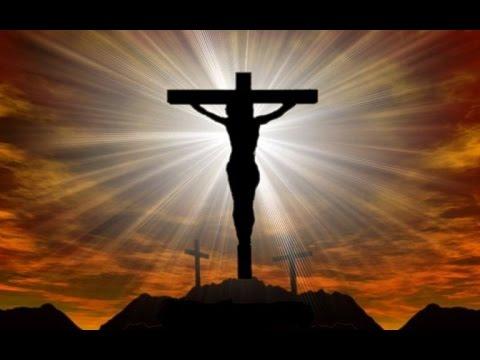 jesus christ life in