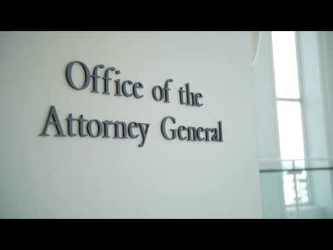 A Culture of Inclusion  - Working at the Attorney General's Office