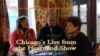 Mimi Harris--Chicago Feminist History