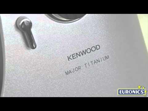 kenwood kmm040 test 1 bread baking mix doovi. Black Bedroom Furniture Sets. Home Design Ideas