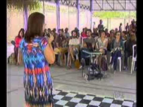 Jornal Da TVE - Projeto Busca Tratar Tuberculose