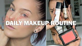 Done Quick - Daily makeup routine - Linda Hallberg makeup tutorials Thumbnail
