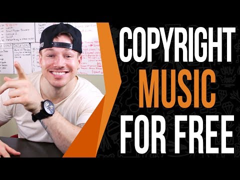 ✅ How To Copyright Music For Free (LIES YOU'VE BEEN TOLD)