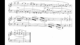 Play Sonata For Keyboard In A Minor, K. 3 (L. 378)
