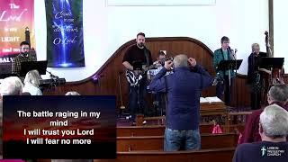 Lisbon Wesleyan Church Livestream - 2/28/21 (Part 2)