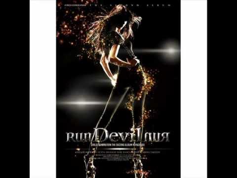[Audio/HQ]SNSD - Run Devil Run