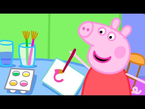 ✪ New Peppa Pig Episodes and Activities Compilation #3 ✪