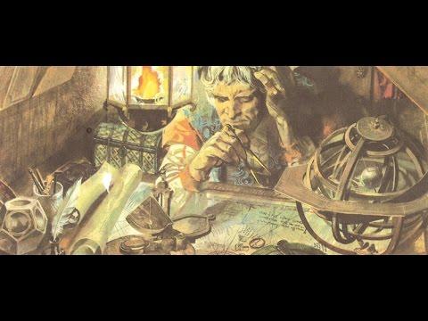 letter by Amerigo Vespucci- His first voyage
