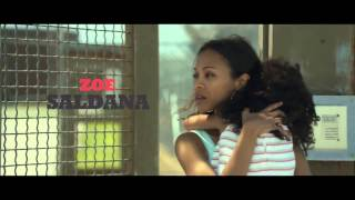 Blood Ties Official Trailer #1 2013  Zoe Saldana, Mila Kunis Movie HD