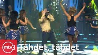 Jarkko Ahola - Ajetaan tandemilla | Tähdet, tähdet | MTV3