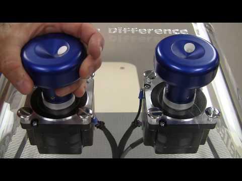 PIXNOR BGC 30 MOS 2-Axis Brushless Gimbal Controller