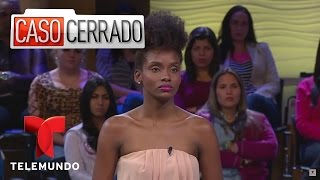 Belly of three | Caso Cerrado | Telemundo English