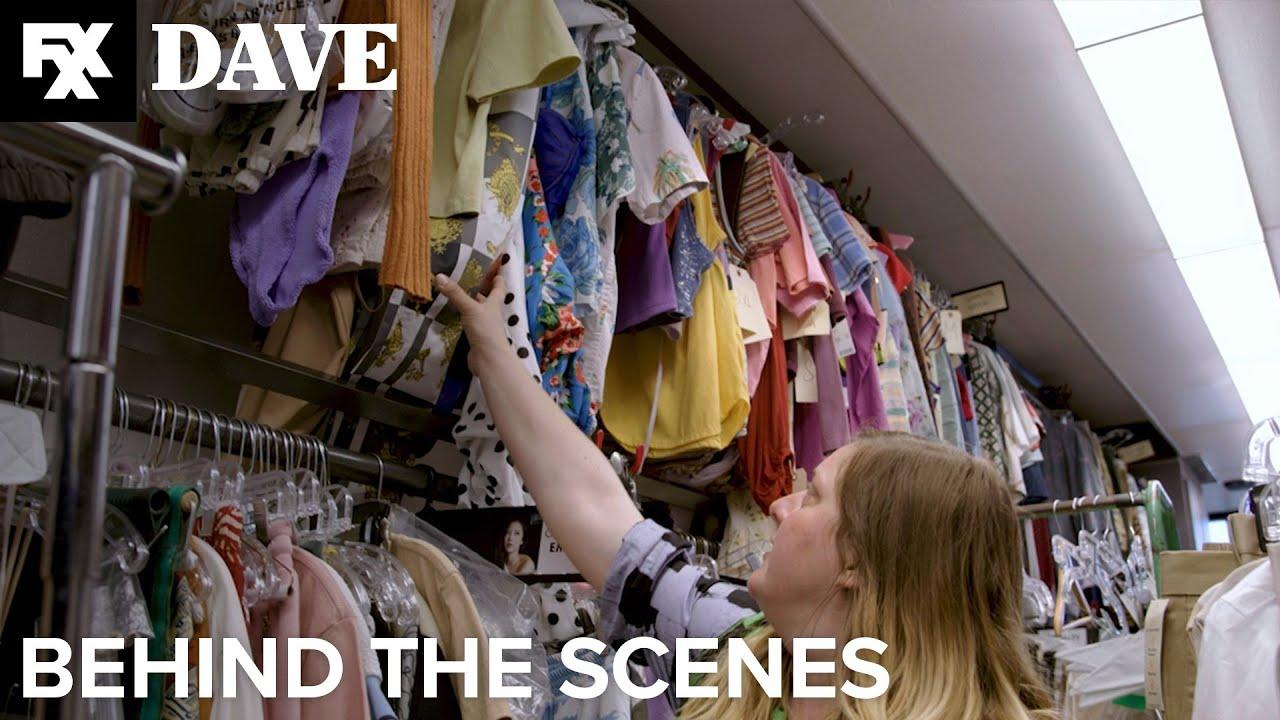 DAVE | Inside Look: Streetwear - Season 2  Behind the Scenes | FXX