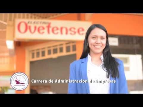 Trailer Universidad Católica Nuestra Señora de la Asunción Campus Caaaguazu