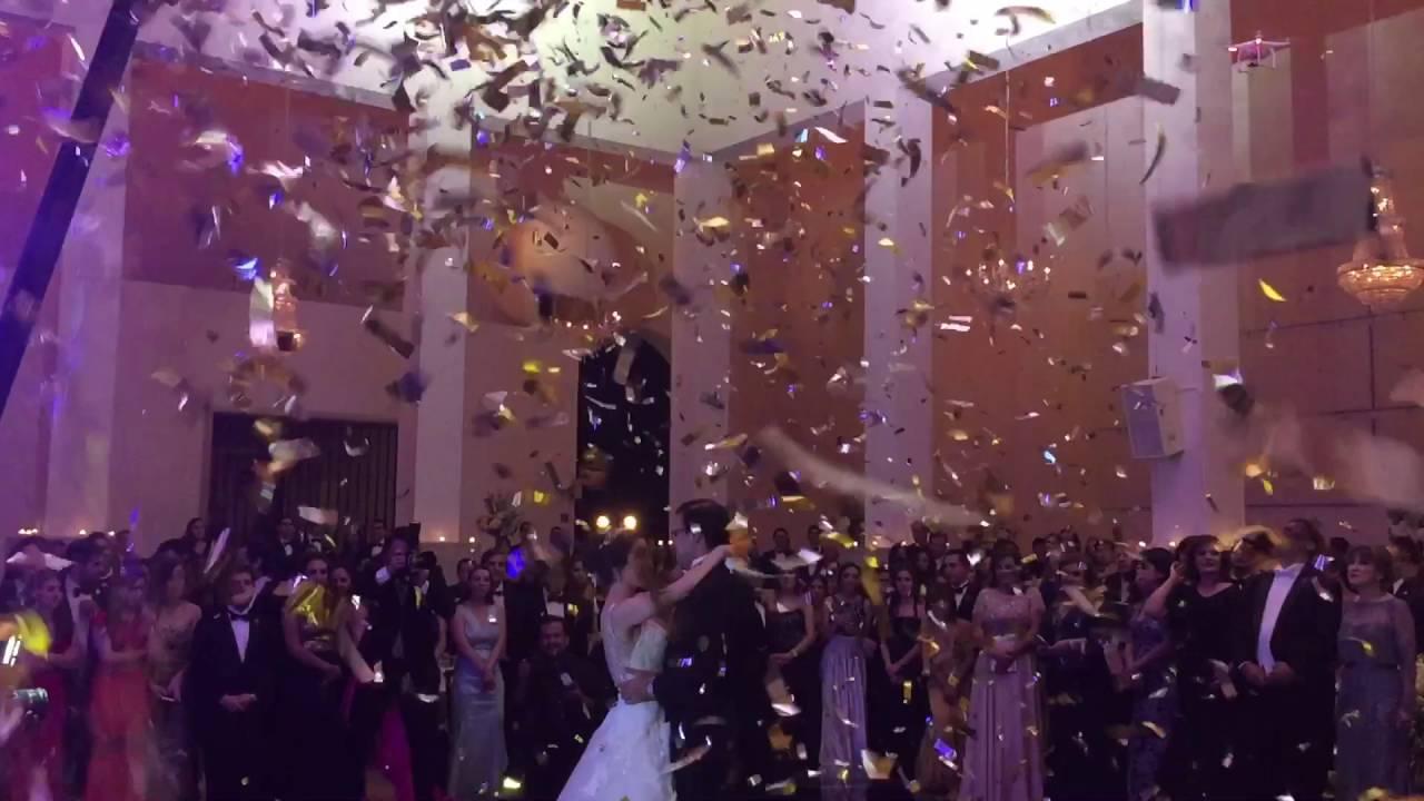lluvia de fetti en tu boda - museo marco SD-Fetti by sdanalu.com ...