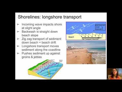 Oceans: Waves & Shorelines