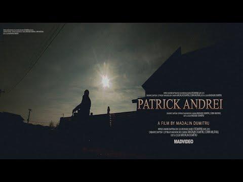 Filmare botez Patrick