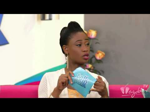 TALK TALK - Girl Wey Aunty Suffer for Ejigbo, Lagos | Wazobia TV
