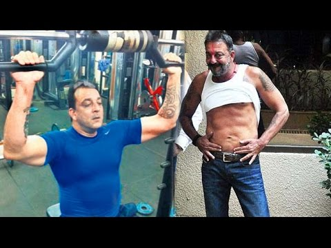 Sanjay dutt gym body building workout in jail youtube sanjay dutt gym body building workout in jail thecheapjerseys Images