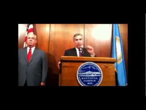 Boston officials announce new developer for Filene